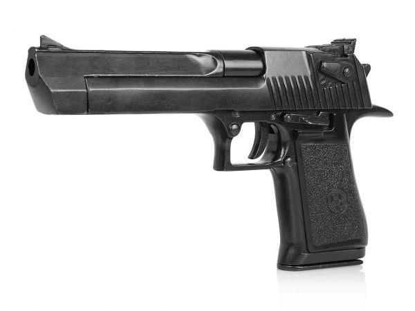 Desert Eagle Deko Waffe