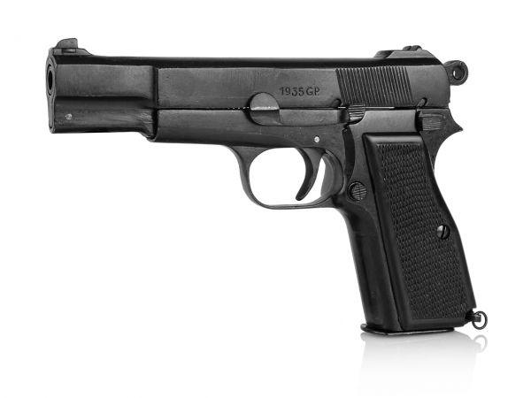 FN Browning HP Deko Pistole