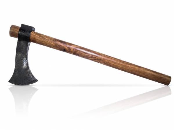 Franziska Wurfbeil - Wurfaxt aus Stahl