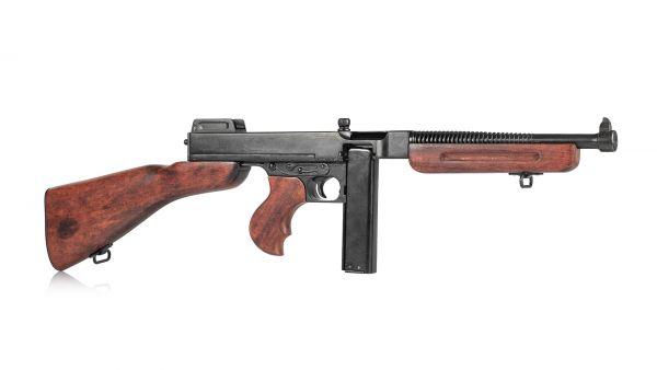M1928A1 Thompson Deko Maschinenpistole Tommy Gun