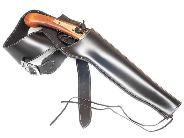 Schrotflinten Holster Gewehr Westernholster