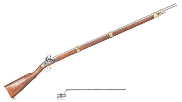 Deko Muskete 1777 Infanterie