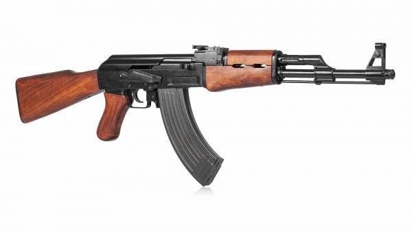 Kalaschnikow AK 47 Deko Dekowaffe Sturmgewehr