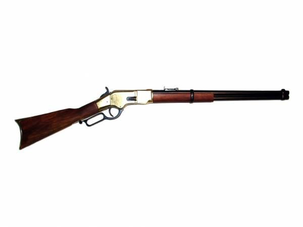 Winchester 66 Yellow Boy - Deko Gewehr - Model 1866