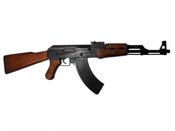 Kalaschnikow AK 47 Deko - Dekowaffe - Sturmgewehr