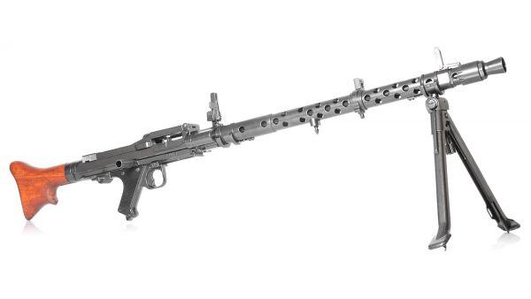 MG 34 Deko Maschinengewehr
