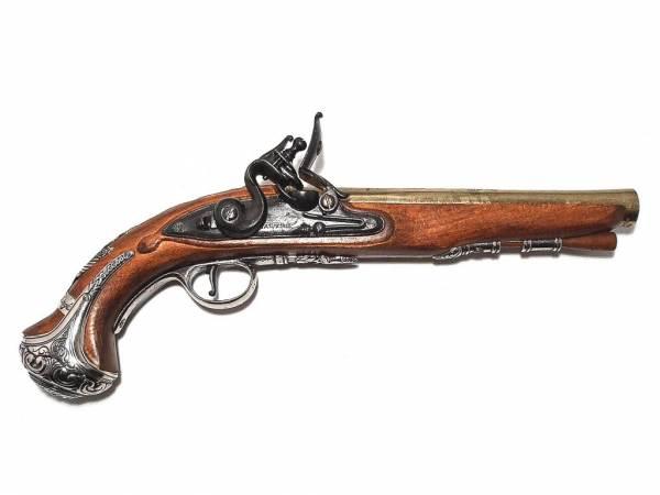 Hawkins 1748 George Washington - Deko Pistole