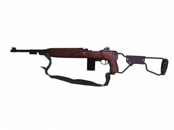 M1A1 Carbine .30 Deko Gewehr - US Fallschirmjäger ab 1949