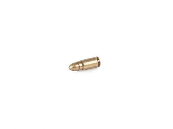 7,65 mm Luger Deko Patrone Parabellum