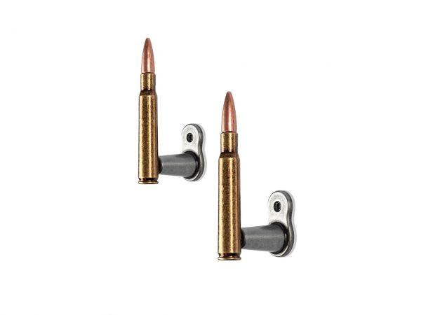 Patronen Wandhalterung für Gewehre