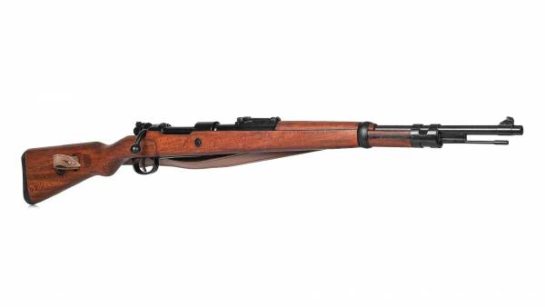 Mauser K98 Deko Karabiner Dekowaffe