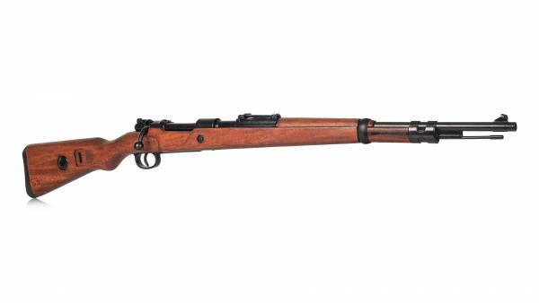Mauser K98 Deko Karabiner Dekowaffe ohne Gurt