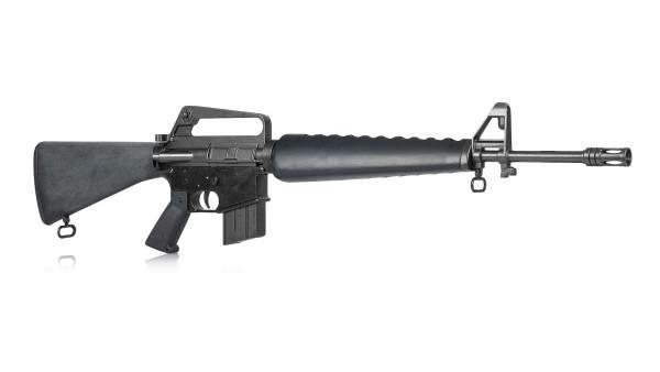 M16 A1 Deko Sturmgewehr AR-15