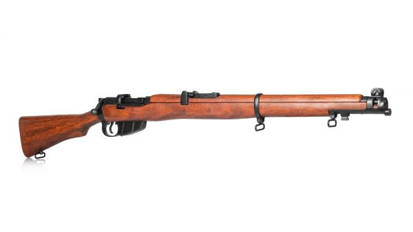 Lee Enfield SMLE No 1 Mark III Deko Gewehr