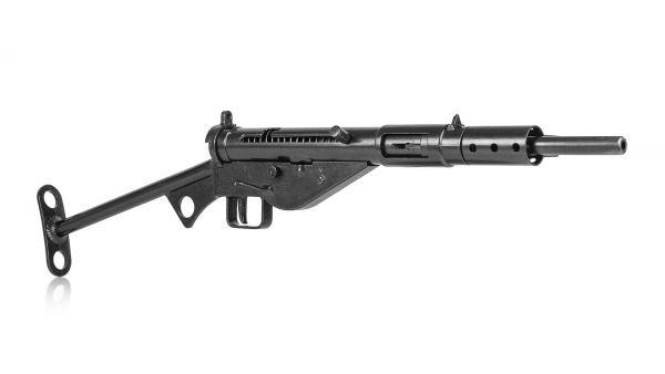 Sten MK2 Deko Maschinenpistole