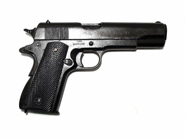 Colt 1911 Deko Government Automatik