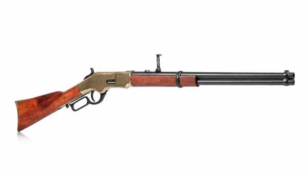 Winchester 66 Yellow Boy Deko Gewehr