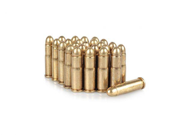 Winchester Deko Munition 32-20 WCF 25 Stück Dekopatronen