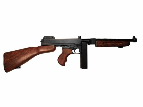 M1928A1 Thompson Deko - Maschinenpistole
