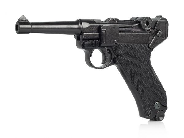 Luger P08 Deko Pistole Parabellum