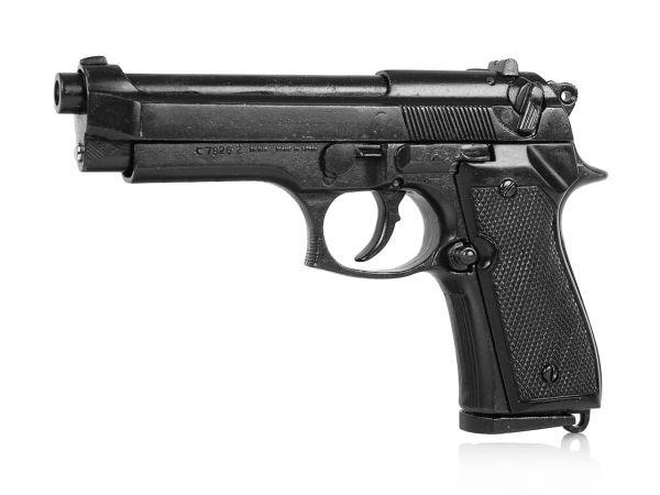 Beretta 92 F Deko Pistole M9