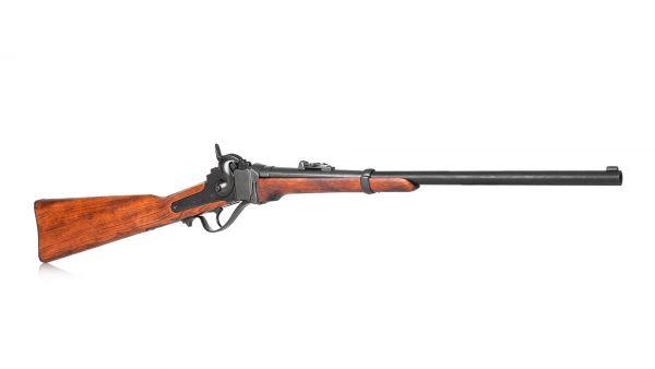 Sharps Karabiner 1863 Deko Gewehr
