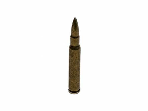 1 Stück M1 Garand Deko Munition .30-06 Springfield