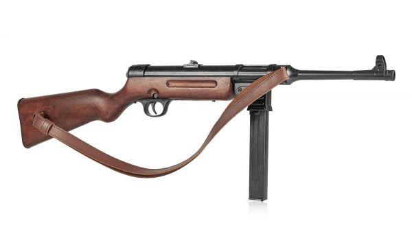 Schmeisser MP41 Deko Maschinenpistole