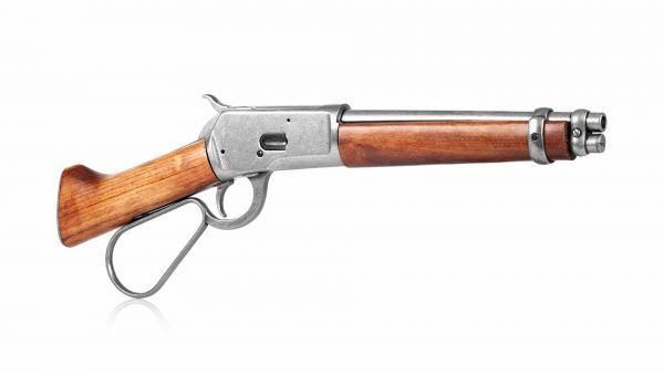 Winchester Mares Leg Deko Gewehr