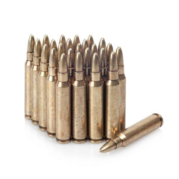 M16 Deko Munition 25 Stück Nato Dekopatronen