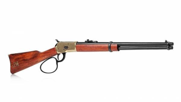 Winchester John Wayne Deko Gewehr für echte Helden