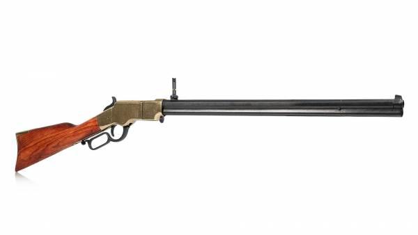 Henrystutzen Deko Gewehr Henry Rifle