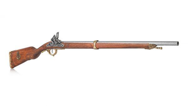 Deko Steinschloss Gewehr Napoleon Bonaparte