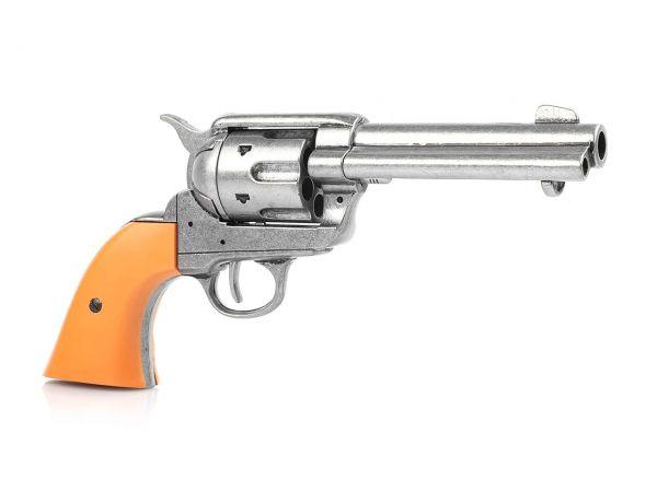 John Wayne Colt SAA 1873 Rooster Cogburn Deko Revolver