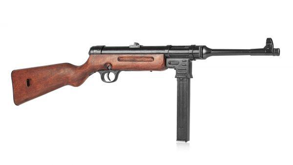 Schmeisser MP41 Deko Maschinenpistole ohne Gurt